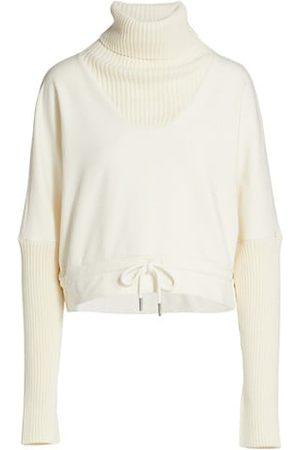 Varley Brittania Turtleneck Sweatshirt