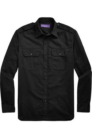 Ralph Lauren Men Sports T-shirts - Raleigh Military Sport Shirt