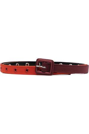 TOGA PULLA Two-tone 20mm belt