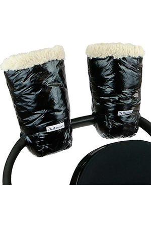 7AM Gloves - Warmmuffs® Plush Attachable Stroller Gloves