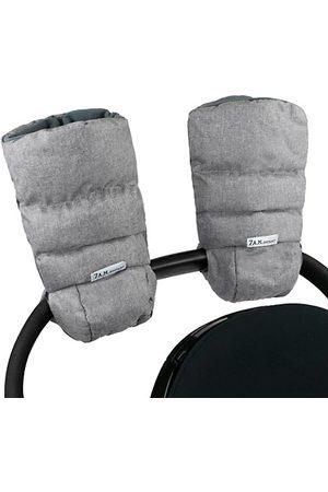 7AM Gloves - Warmmuffs® Fleece Attachable Stroller Gloves