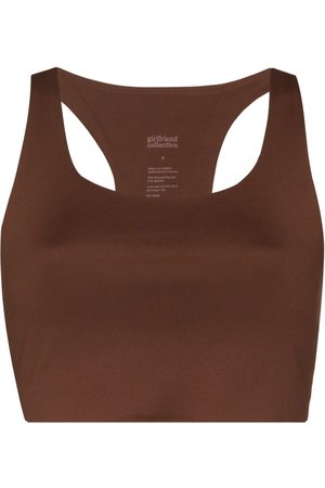GIRLFRIEND COLLECTIVE Women Sports Bras - Paloma scoop-neck sports bra