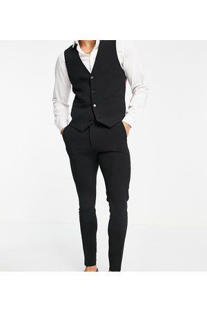 ASOS Men Skinny Pants - Super skinny suit trousers in