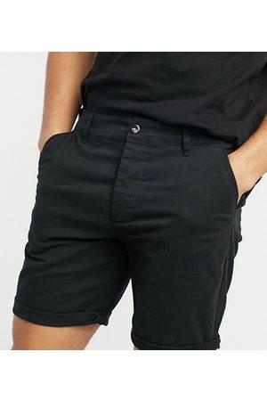 ASOS Slim chino shorts in