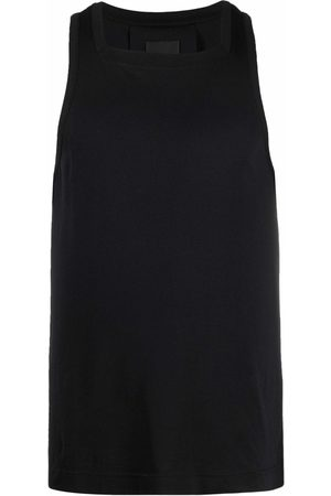 Givenchy Square neck tank top