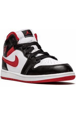 Jordan Kids Air Jordan 1 mid-top sneakers