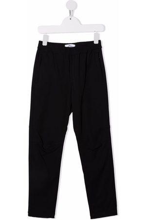 Stone Island Boys Pants - Straight-leg trousers