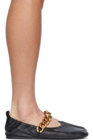 Stella McCartney Women Ballerinas - Falabella Ballerina Flats