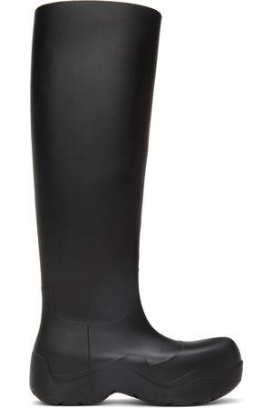 Bottega Veneta Men Boots - Puddle High Boots