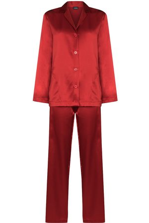 La Perla Women Long Sleeve - Long sleeve pyjamas