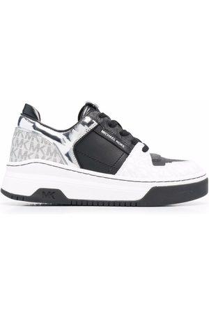 Michael Kors Women Sneakers - Lexi panelled sneakers