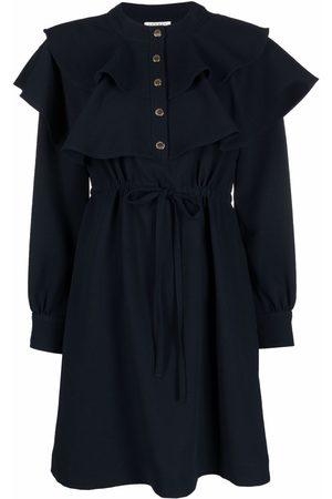 Sandro Women Dresses - Wendy ruffled mini dress