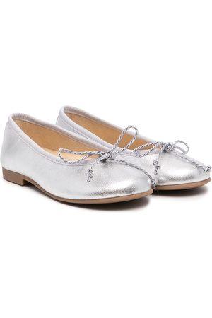ANDANINES Classic ballerina shoes