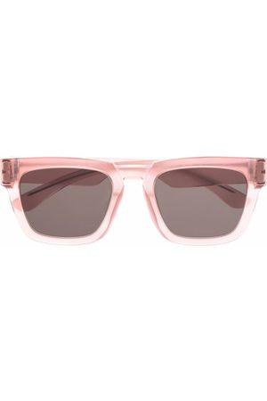 MYKITA Sunglasses - X Maison Margiela square-frame sunglasses