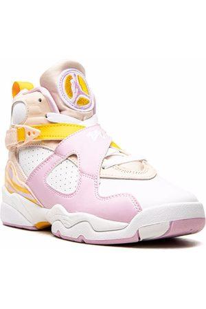 Jordan Kids Air Jordan 8 Retro sneakers