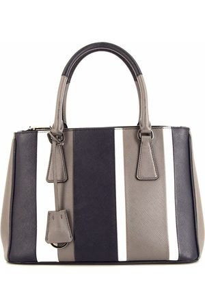 Prada 2010 medium Galleria 2way bag