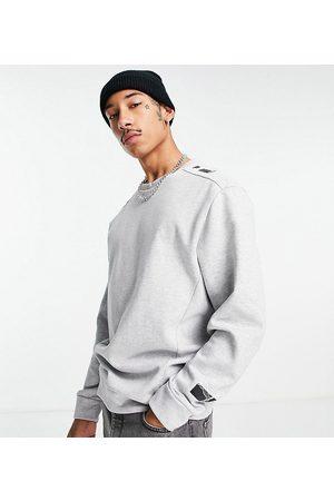 PUMA Men Sweatshirts - Sleeve Logo sweatshirt in