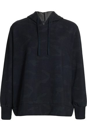 Majestic Camouflage Pullover Hoodie