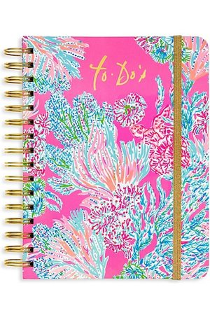 Kate Spade Seaing Things To Do Planner