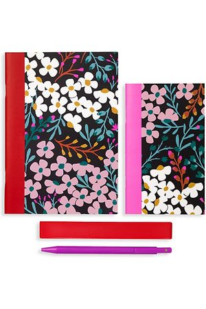 Kate Spade Wallets - Fall Floral Jotter Pouch