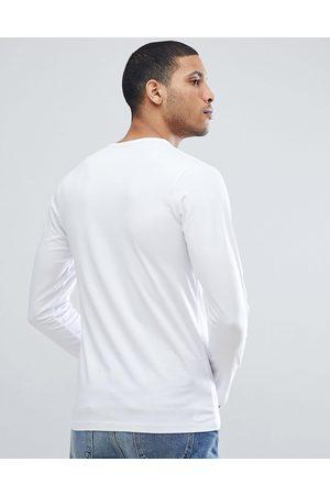 JACK & JONES Essentials long sleeve t-shirt in