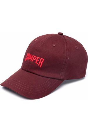 Camper Hats - Embroidered-logo cap