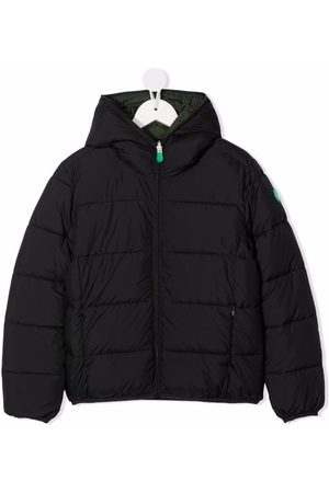 save the duck Padded zip-up coat