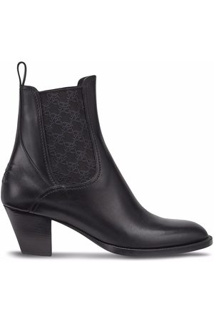 Fendi Women Ankle Boots - Tronchetto ankle boots