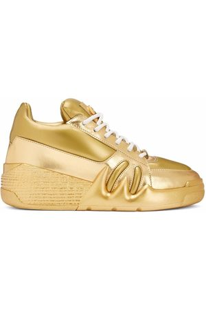 Giuseppe Zanotti Talon low-top sneakers