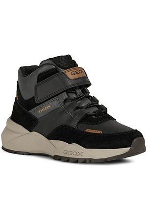 Geox Boys Sneakers - Little Boy's & Boy's Heevok High-Top Sneakers