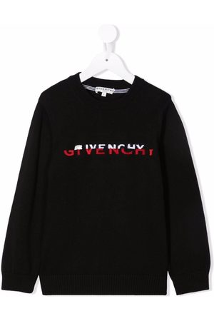 Givenchy Logo-print cotton sweatshirt