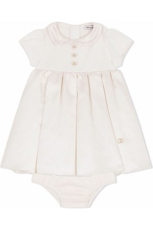 Dolce & Gabbana Baby Dresses - Flared dress & bloomers set