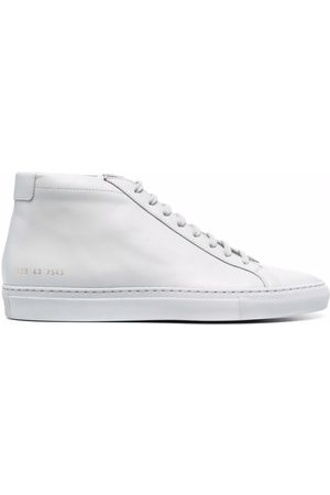 COMMON PROJECTS Men Sneakers - Lace-up hi-top sneakers