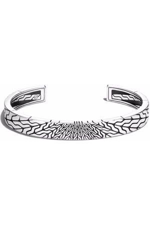 John Hardy Men Bracelets - Radial 9mm cuff