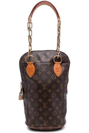LOUIS VUITTON Women Handbags - 2014 pre-owned monogram Punching Bag Baby handbag