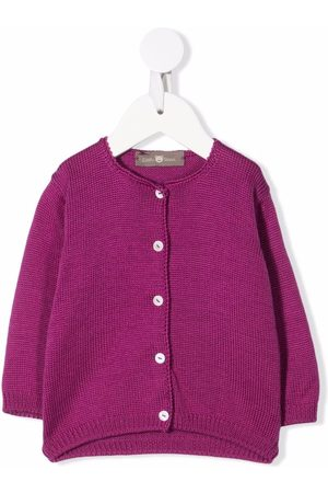 LITTLE BEAR Baby Cardigans - Button-down cardigan