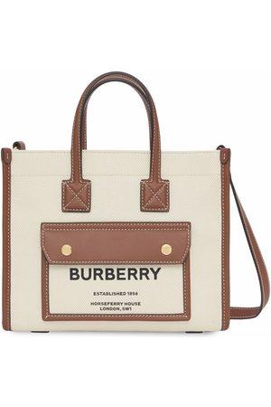 Burberry Mini Freya tote bag
