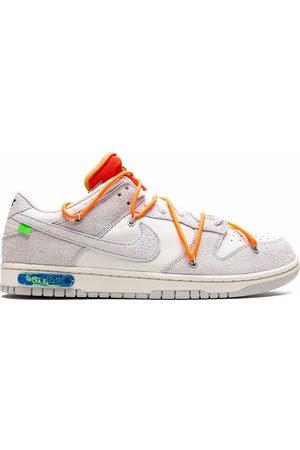 "Nike Men Sneakers - X Off-White Dunk Low ""Lot 31"" sneakers"