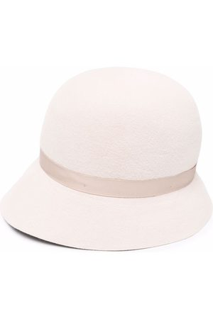 Borsalino Women Hats - Felted cloche hat