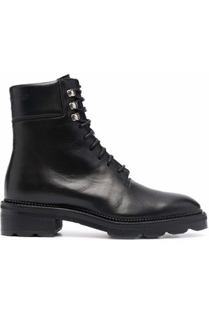 Alexander Wang Andy Hiker lace-up boots