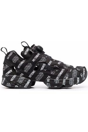Vetements StarWars Instapump Fury sneakers