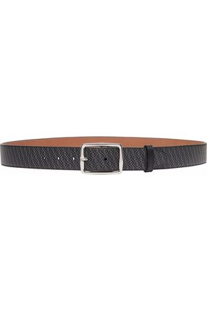 Fendi Men Belts - FF-motif belt