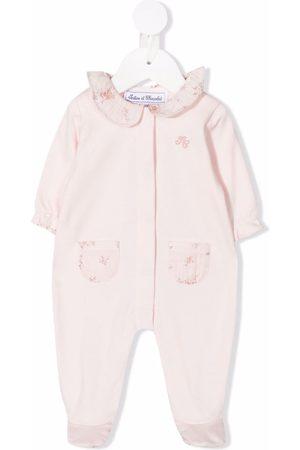 Tartine Et Chocolat Baby Pyjamas - Peter-pan collar pyjamas