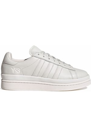 Y-3 Hicho low-top lace-up sneakers