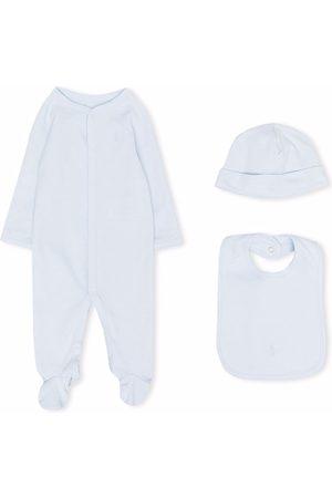 Ralph Lauren Baby Bodysuits - Babygrow set of 4