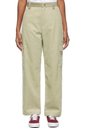DIME Corduroy Cargo Pants