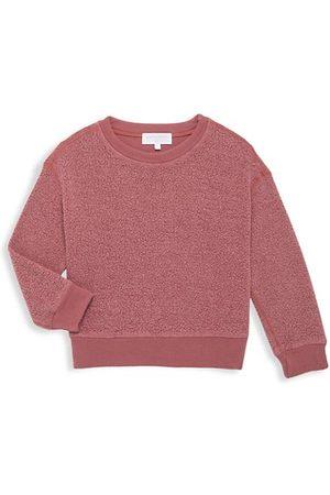 Bella Dahl Little Girl's & Girl's Sweatshirt
