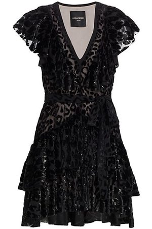 Le Superbe Josephine Flirt Dress