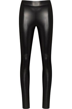 Wolford Women Leggings - Estrella high-waist leggings