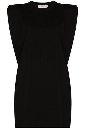 Frankie Shop Tina T-shirt dress